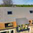 toit en zinc joint debout à Paimpol Côtes d'Armor 22
