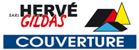 Hervé Gildas Couverture Logo