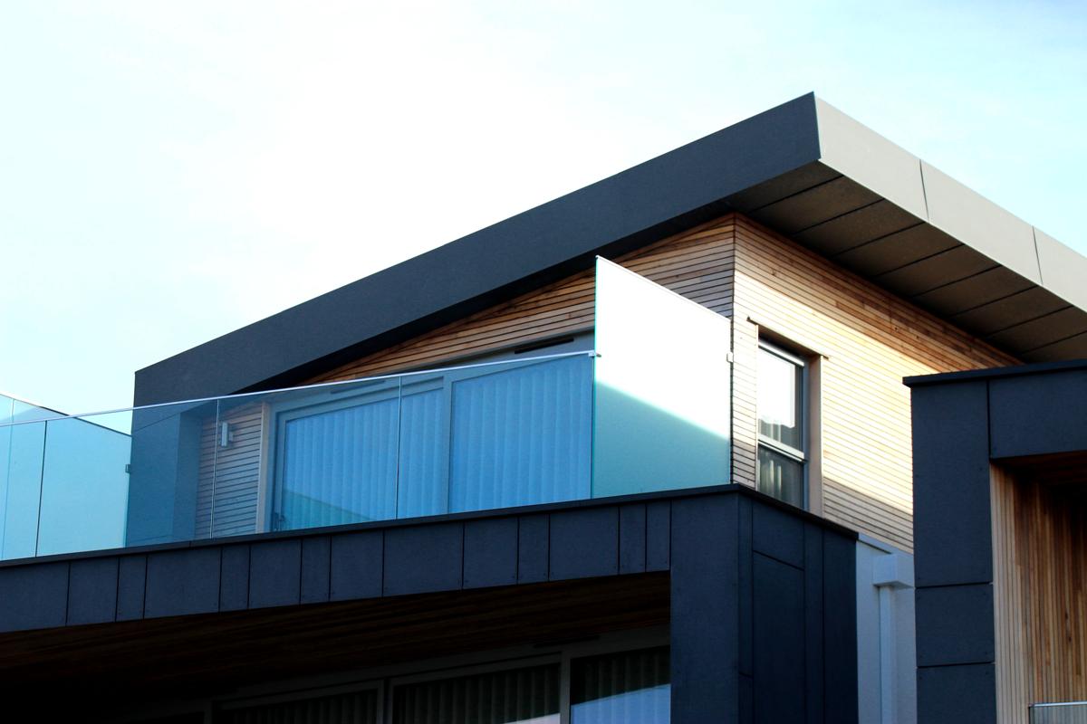 Création de toits plats dans les Côtes-d'Armor