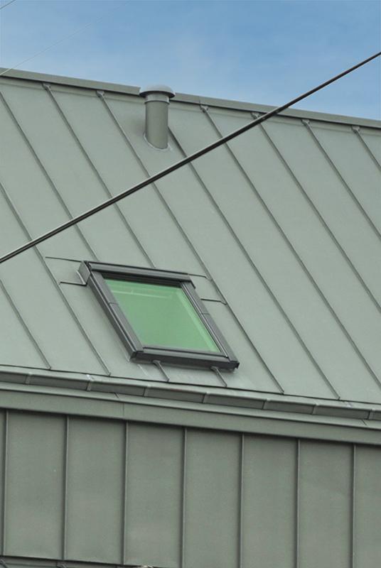 fenêtre de toit paimpol
